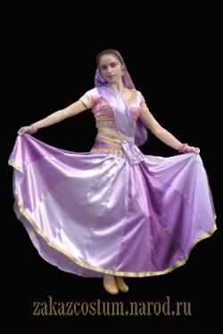 Индийские Костюмы Для Танцев Для Детей